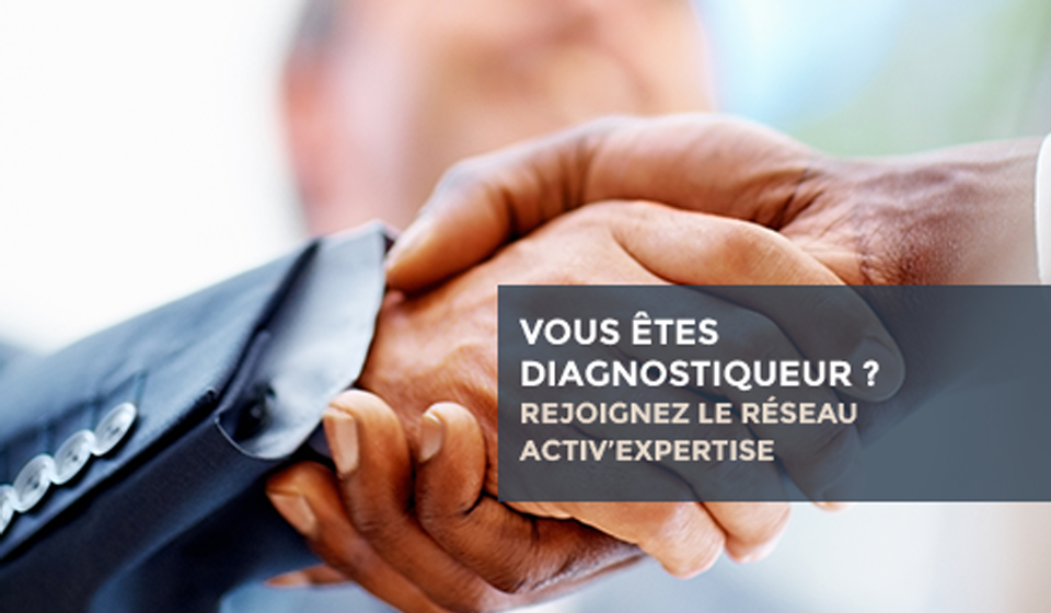 Diagnostic immobilier Exincourt